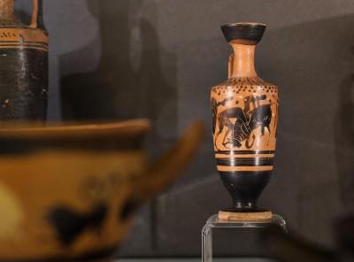 Museo di Scienze Archeologiche e d'Arte
